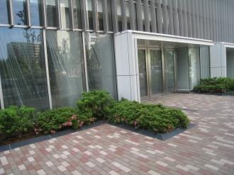 野村證券武蔵小杉支店オープン予定地