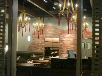 「WANG'S GARDEN(ワンズガーデン)」武蔵小杉店の店内