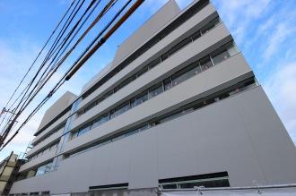 大西学園中学校・高等学校の新校舎