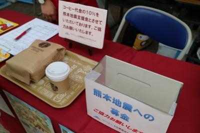 「熊本地震」被災地への寄付