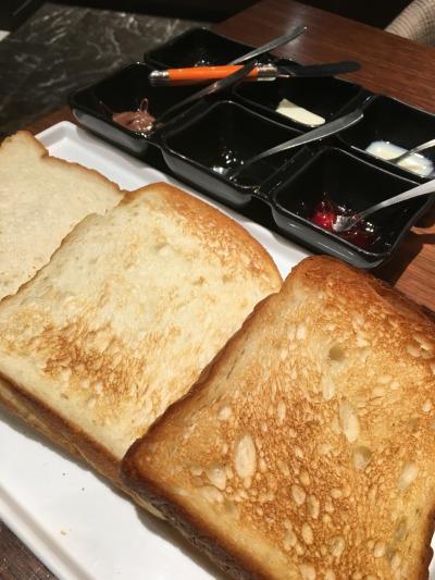 こだわりの食パン3食食べ比べ