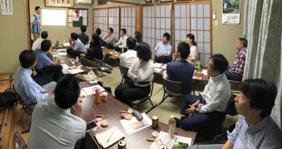 「川崎パパ塾」過去の開催風景