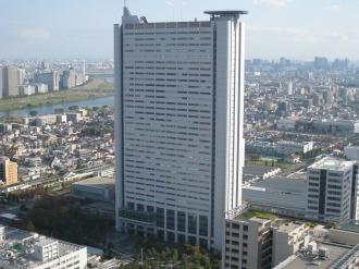 NEC玉川事業場