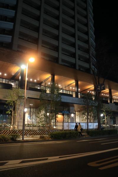 「タワーズイースト」1~2階の商業・業務施設