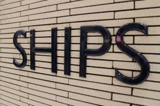 「SHIPS」