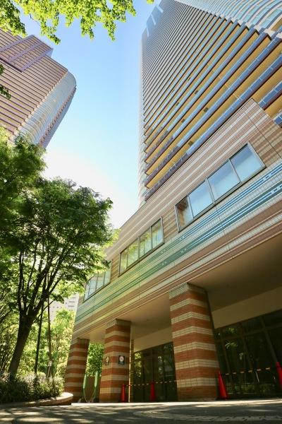 ミッドスカイタワー1階のファミリーマート跡地
