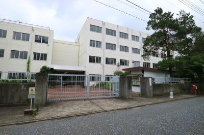 日本医科大学新丸子キャンパス(2016年7月18日以前)