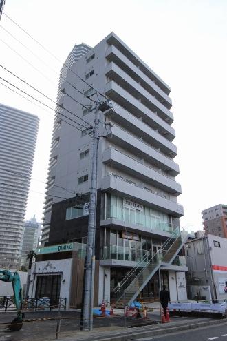「Prima SK武蔵小杉」