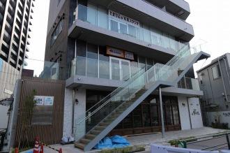 「Prima SK武蔵小杉」の店舗区画