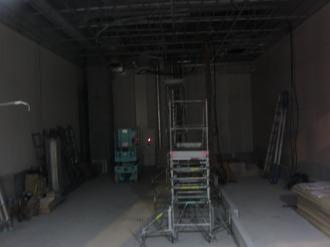 「E PRONTO武蔵小杉店」オープン予定地