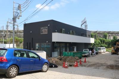 トヨタレンタリース神奈川 武蔵小杉駅前店