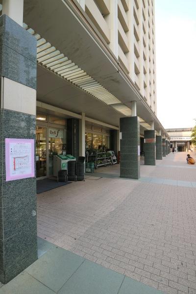 1階のデリド武蔵小杉店