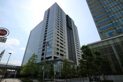 NEC・富士通両グループの拠点が集中する武蔵小杉新駅前
