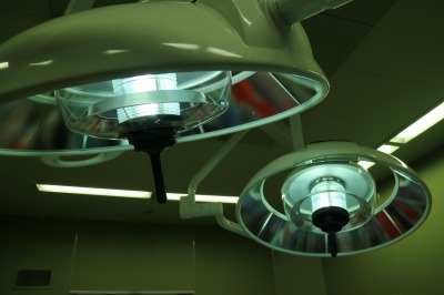 手術室の照明