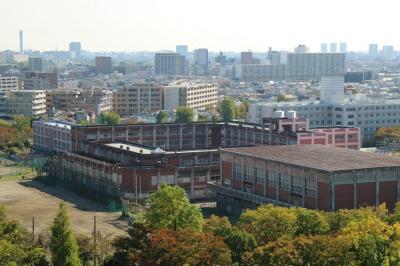 県立住吉高等学校