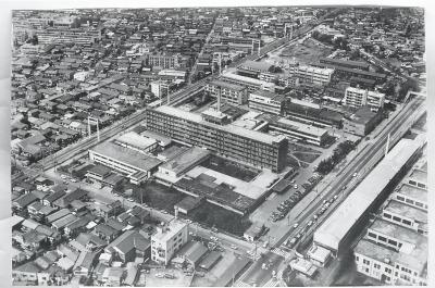 創立60周年特別企画「関東労災病院の歩み」