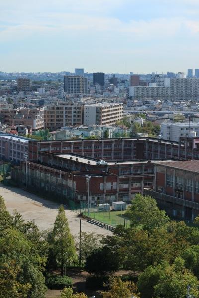 神奈川県立住吉高等学校