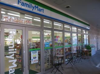 ファミリーマート武蔵小杉駅前店