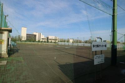 等々力第2サッカー場