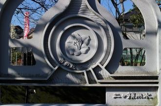 川崎市の木 椿