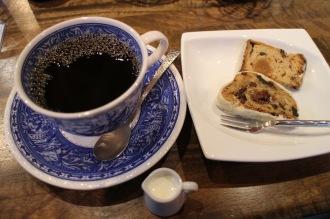 「SHIBA COFFE」のシュトーレンブレンドセット