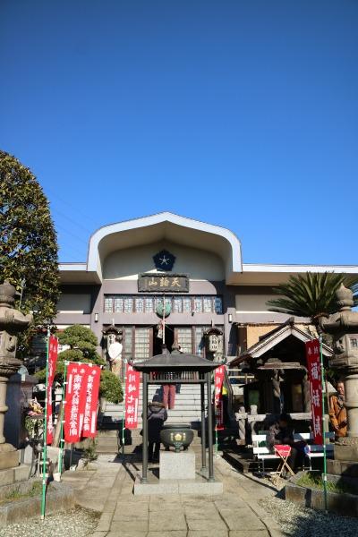 福禄寿の「安養寺」