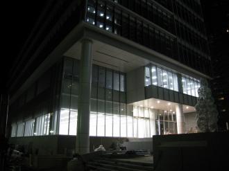 (仮称)武蔵小杉新駅前ビル南棟
