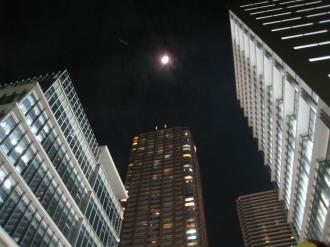 北棟・南棟とTHE KOSUGI TOWER