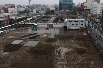 JX日鉱日石エネルギー社宅跡地「COSUGI PROJECT」