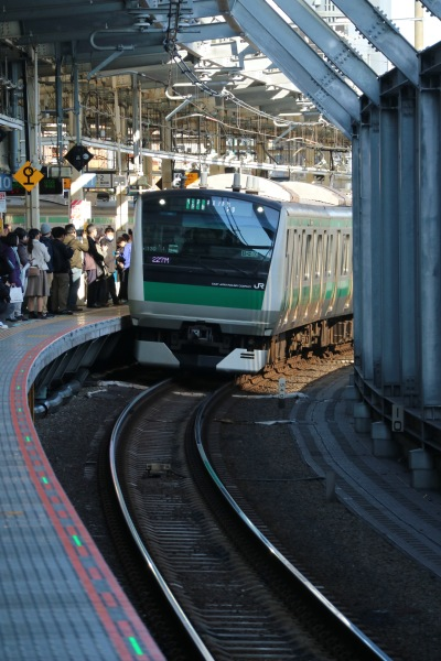 埼京線車両