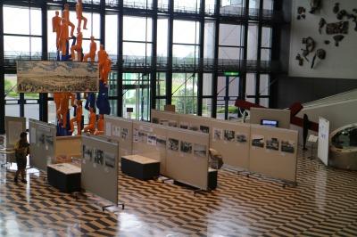 本日から川崎市市民ミュージアムで開催「多摩川スピードウェイ展」