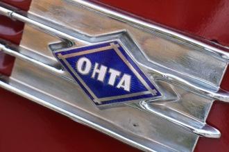 「オオタ自動車」のマーク
