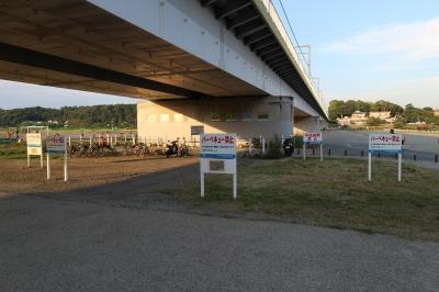 東横線の多摩川橋梁