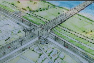 宮内新横浜線整備事業の説明