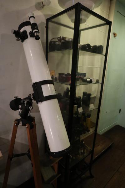 望遠鏡・双眼鏡の販売