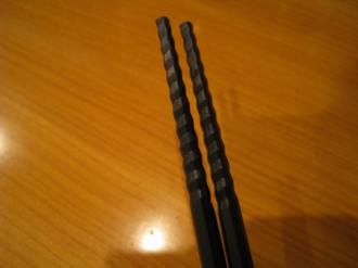 てっぺん家の箸