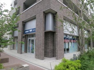 「ブリリア武蔵小杉」の東京建物販売センター