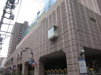 既存のイトーヨーカドー武蔵小杉店