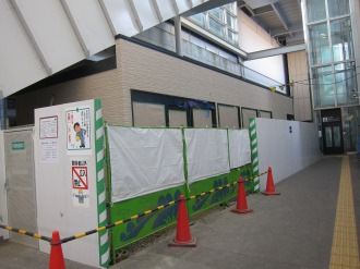1階建て施設