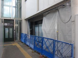 2階建て施設