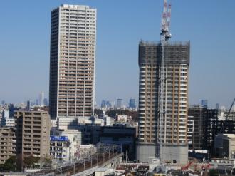 「小杉コアタウン(kosugi core town)」