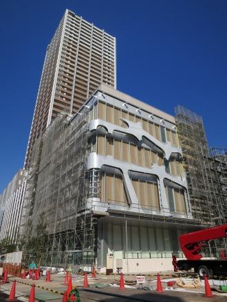 エクラスタワー武蔵小杉商業施設の「KOSUGI PLAZA」