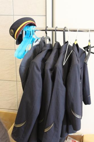 東急電鉄の各種制服