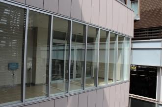 武蔵小杉東急スクエア3階の「アクアビジョン武蔵小杉店」移転先
