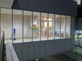 武蔵小杉東急スクエア3階の「アクアビジョン」「アクアネイル」