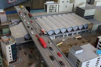 旧東横線渋谷駅