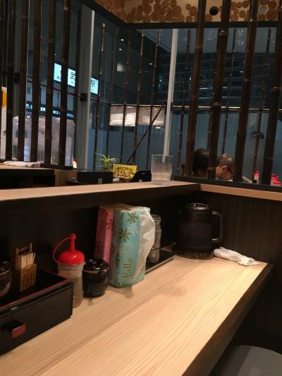 「和inBAR ヨンパチ食堂」跡地の店舗
