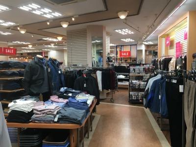コナカ武蔵小杉店