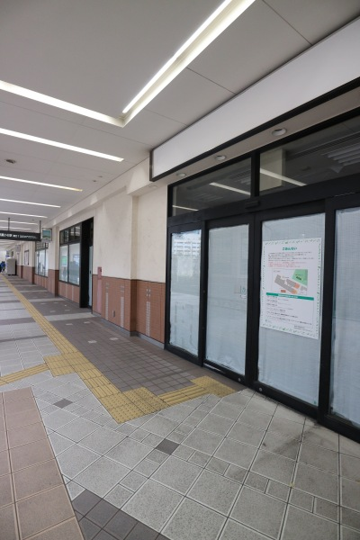 旧武蔵小杉東急ストア跡地