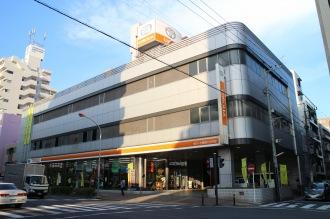 トヨタカローラ神奈川丸子店